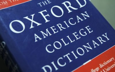 The Importance of the Oxford Comma