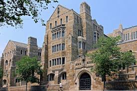 Students from Yale University use The Proofreaders for proofreading and editing services.