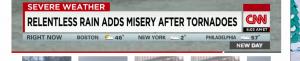 CNN typo on weather