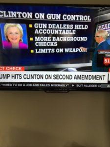 typo on CNN